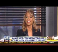 Stacey Dash Speaks On Kanye West Comparing Paparazzi To Being Raped