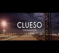 """""""Stadtrandlichter"""" - das neue Album von Clueso erscheint am 19. September"""