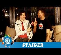 STAIGER - DIES DAS (OFFICIAL HD VERSION AGGRO.TV)