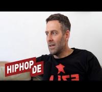 """Staiger über """"Contraband"""" von Fard und Snaga (Interview) - Toxik trifft"""