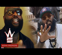Stalley Ft. Rick Ross - Everything A Dope Boy Ever Wanted (Music Video)  *WSHH PREMIERE*