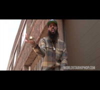 Stalley ft. Ty Dolla $ign - Always Into Something