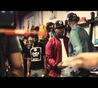 "Stalley ""Ohio"" Album Promo Tour Recap EP 3"