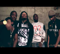 "Star Barksdale - ""Don't Know Me"" Feat. Montana of 300 (Music Video)"