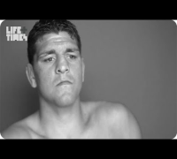 STATIC: Jason Miller vs. Nick Diaz