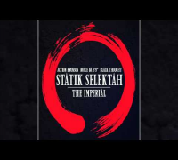 "Statik Selektah ft. Action Bronson, Royce Da 5'9"" & Black Thought - ""The Imperial"""