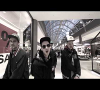 Steasy - bleib ma smardey (Official HD Video)
