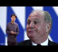 Steuersünder Uli Hoeneß-Blumio: Rap da News! Episode 69