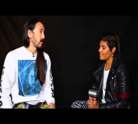 "Steve Aoki Talks 'Singularity"" & New Collaborators In Upcoming 'LVTR"""
