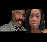 Steve Harvey Speaks On Mimi Faust Sex Tape [Audio]