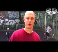 Stik - Aufstand Shoutout