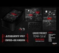 """STIMMUNGSMACHE #3 ALBUM   TOUR """"GROSSE FREIHEIT"""""""