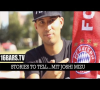Stories To Tell | mit Joshi Mizu (16BARS.TV)
