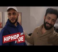 Straßenjungs: Lieber Rapper- oder Fußball-Star? Hanybal bei #waslos