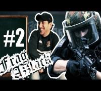 STRESS MIT DER POLIZEI | Frag Azzlack #2