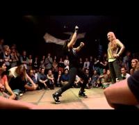 Style Wild Battles 08.11.2013 Distillery (music: Duktus)