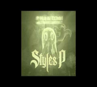 Styles P - Dont Be Scared ft. The Bull Pen (Audio) (Official Video)