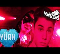 Sudden und Justin Bieber - Superkräfte Tagebuch #2