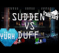 Sudden VS Duff (Beef!)