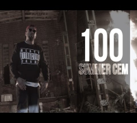 Summer Cem ► 1 0 0 ◄ [ official Video ] prod. by Joshimixu, Cubeatz & Prodycem