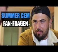 SUMMER CEM Fan Fragen: NRW 3, Fenerbahce, Farid, Türkisch, Fard, Anti Garanti, Hamad45, Kurdo, Majoe