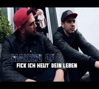 Summer Cem - FICK ICH HEUT DEIN LEBEN [ Making of ]