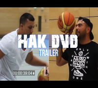 Summer Cem - HAK DVD [ Trailer ]