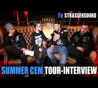 SUMMER CEM Interview: Prodycem, Onichiwa, Hak & BADT Tour, Majoe, Sido, Farid Bang, Jasko, Hamburg