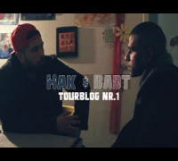 Summer Cem & Majoe ► HAK & BADT ◄ [  official Tourblog Nr.1 ]