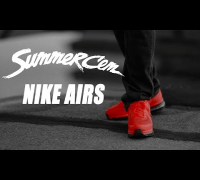 Summer Cem ►  NIKE AIRS ◄ [ official Video ] prod. by Oz