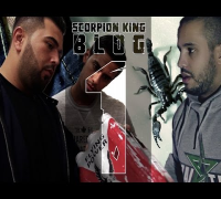 Summer Cem - SCORPION KING Blog 1 [ HAK ]