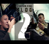 Summer Cem - SCORPION KING Blog 2 [ HAK ]