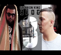 Summer Cem - SCORPION KING Blog 3 [ HAK ]