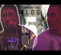 Summer Cem - SCORPION KING Blog 5 [ HAK ]