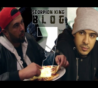 Summer Cem - SCORPION KING Blog 7 [ HAK ]