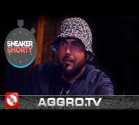 SUMMER CEM - SNEAKER SHORTY - TUNRSCHUH.TV (OFFICIAL HD VERSION AGGROTV)