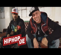 Sunny Bizness ft. Afu-Ra - Hip Hop Philosophy - Videopremiere