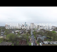 Surviving SXSW with Under Armour's 35th & O ft. Ryan Hemsworth, Marcus Troy, Fashawn & BBNG