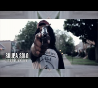 Suupa Solo - It Dont Matter *PREVIEW [VIDEO] Dir. By @RioProdBXC