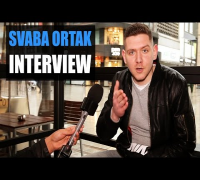 SVABA ORTAK Interview: Wien, Toni Der Assi, FFM, 187, Jasko, Schwesta Ewa, Eastblock, Money Boy, RAF