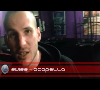Swiss Acapella (rappers.in Adventskalender Türchen #1)