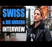 SWISS INTERVIEW: Große Freiheit, Andern, Hamburg, Sternschanze, Eminem, Punk, Zecken, Gillette Abdi