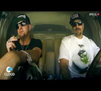 System Of A Down's Shavo Odadjian - The Smokebox (Part 2)