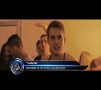 Tänzer | VBT 2015 Qualifikation