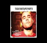 TA$H pt.II - 08 HIGHERHIGHERHIGHER