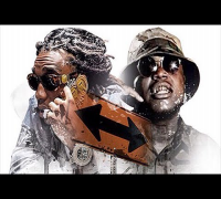 Take Off (Migos) - What Move Would U Make ft. PeeWee LongWay (Streets On Lock 4)