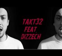 TAKT32 - Wir wollen mehr (feat. Dizzech) Remix