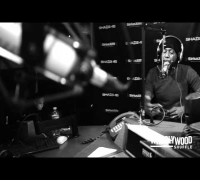"Talib Kweli Performs ""State of Grace"" and ""Demonology"" on the Whoolywood Shuffle with DJ Whoo Kid"