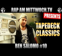 TAPEDECK CLASSICS: KAOSLOGE - HIT AN HIT (PFORTEN DES TEMPELS) #10