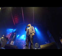 Tapefabrik #4 - Die Bestesten - Dilemma, Hiob, Audio88, Yassin, V.Raeter Live